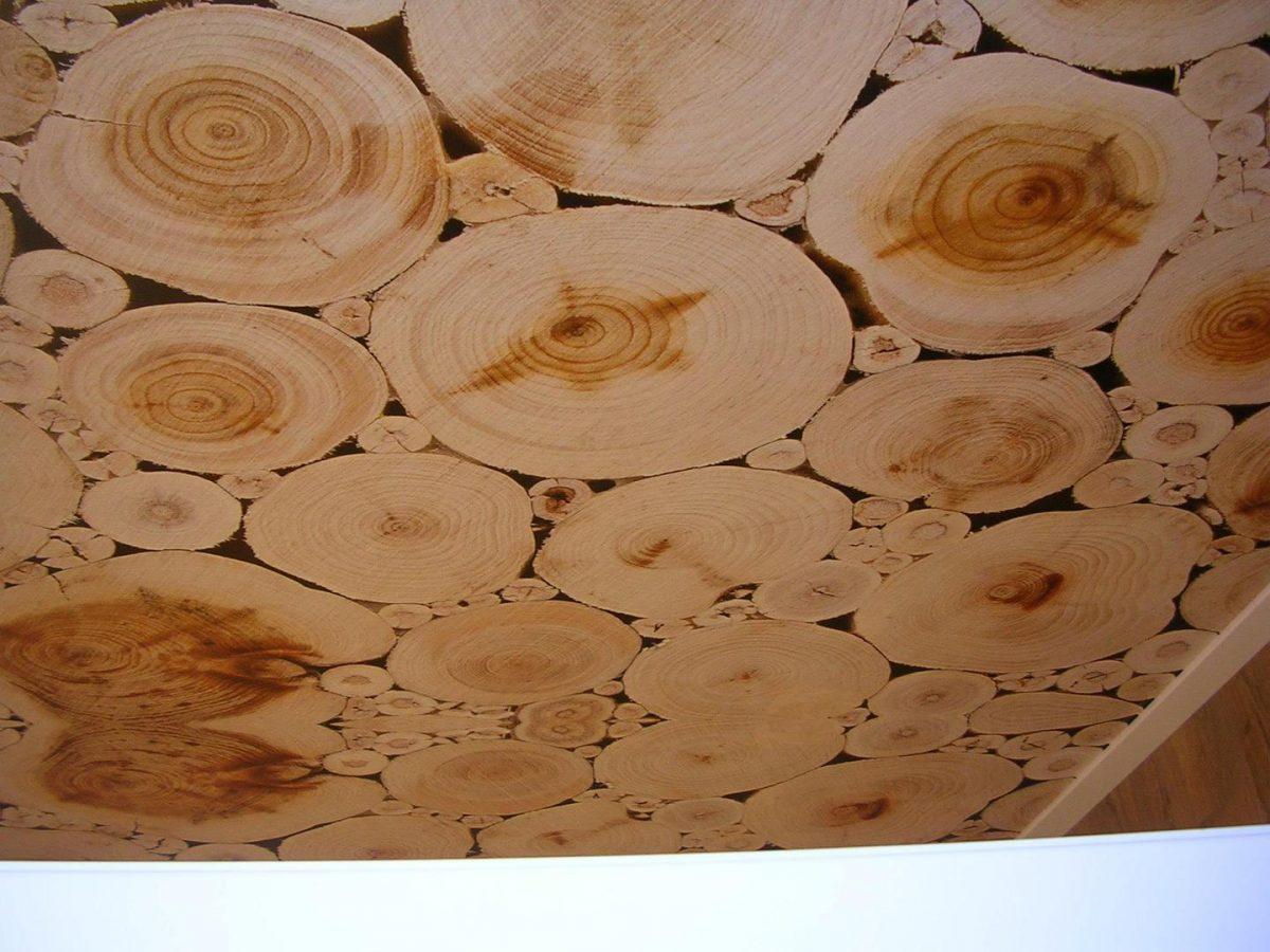 Reforma de techos en Murcia