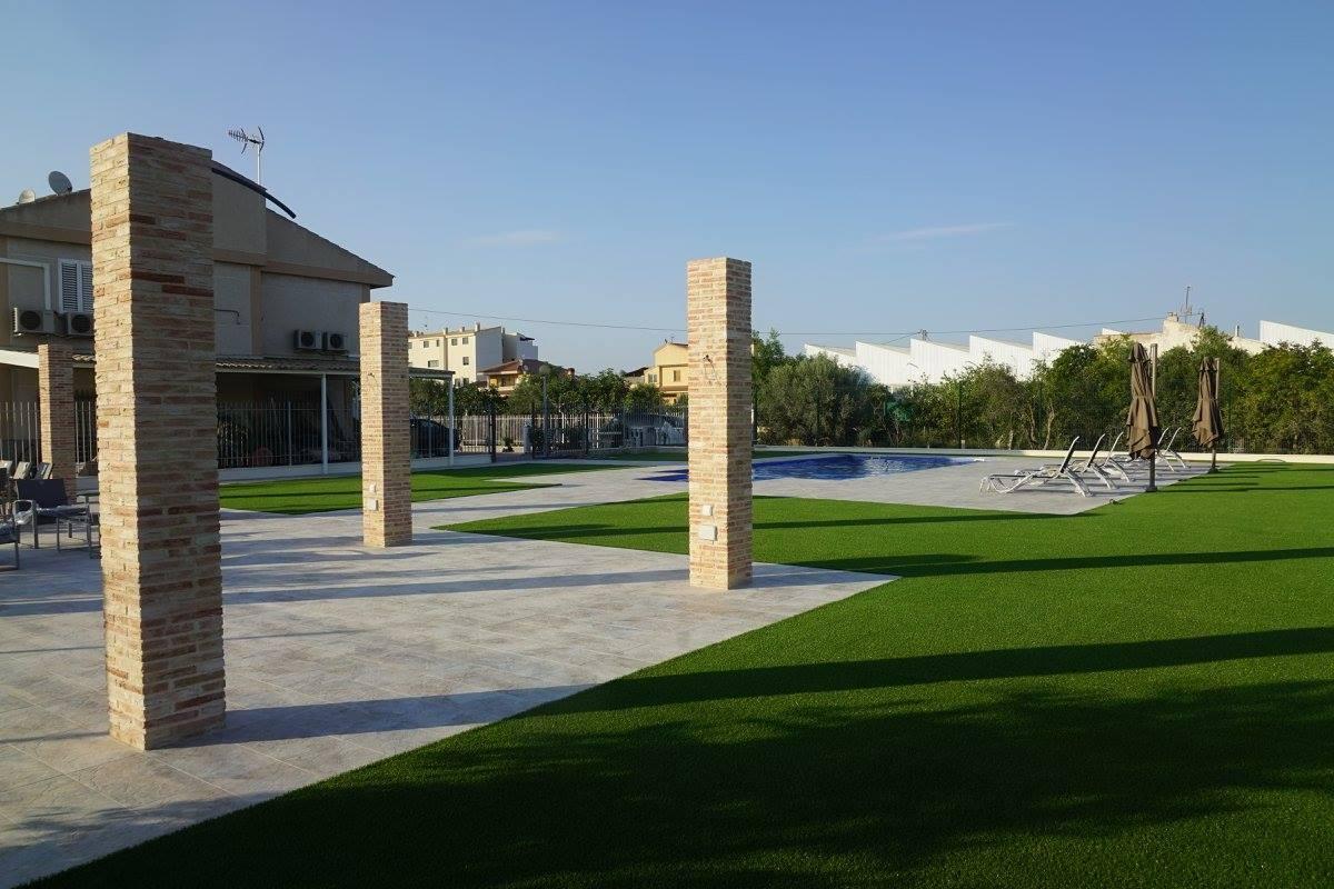 Construcción casa Murcia