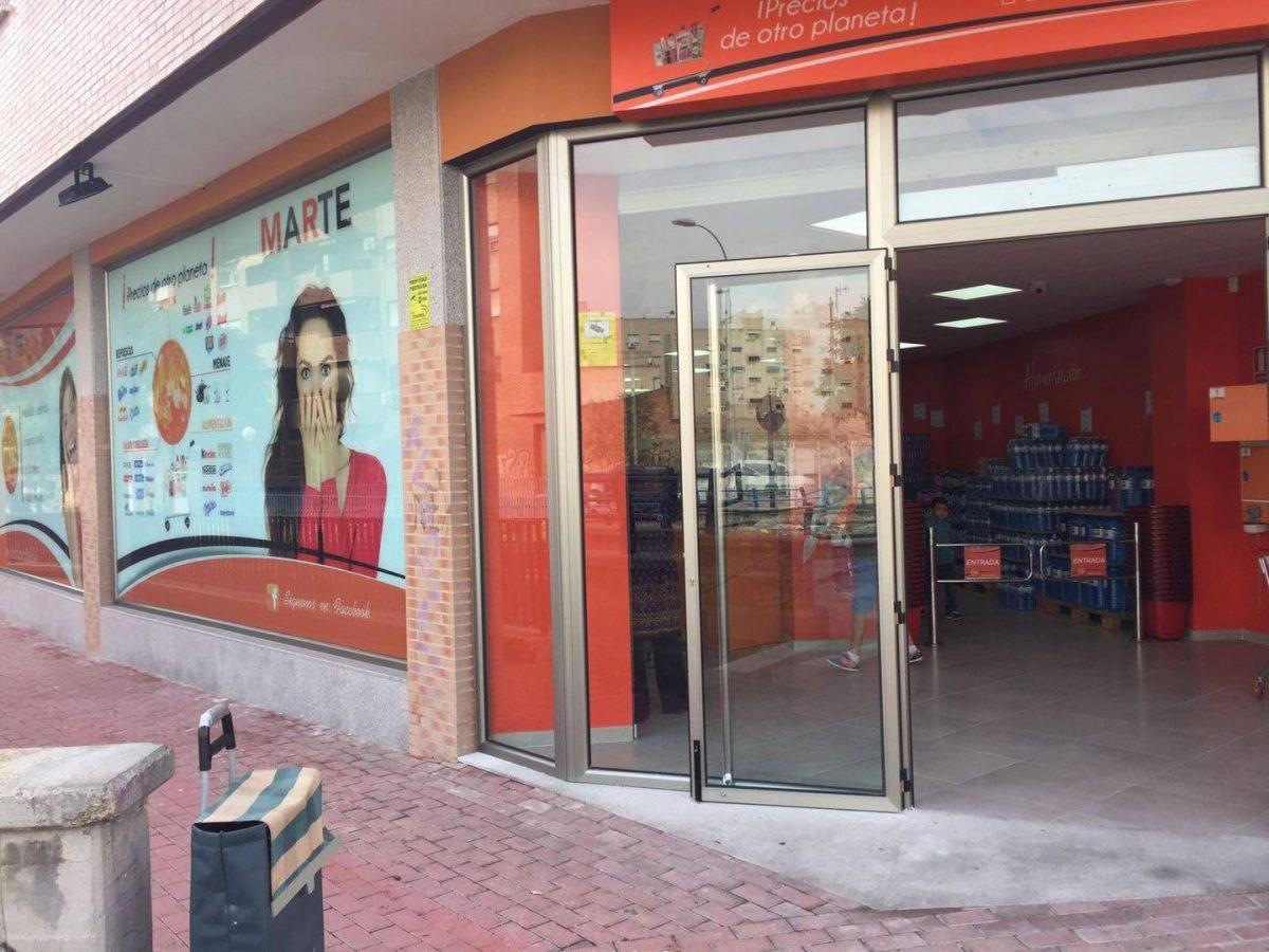 Reforma negocio Murcia