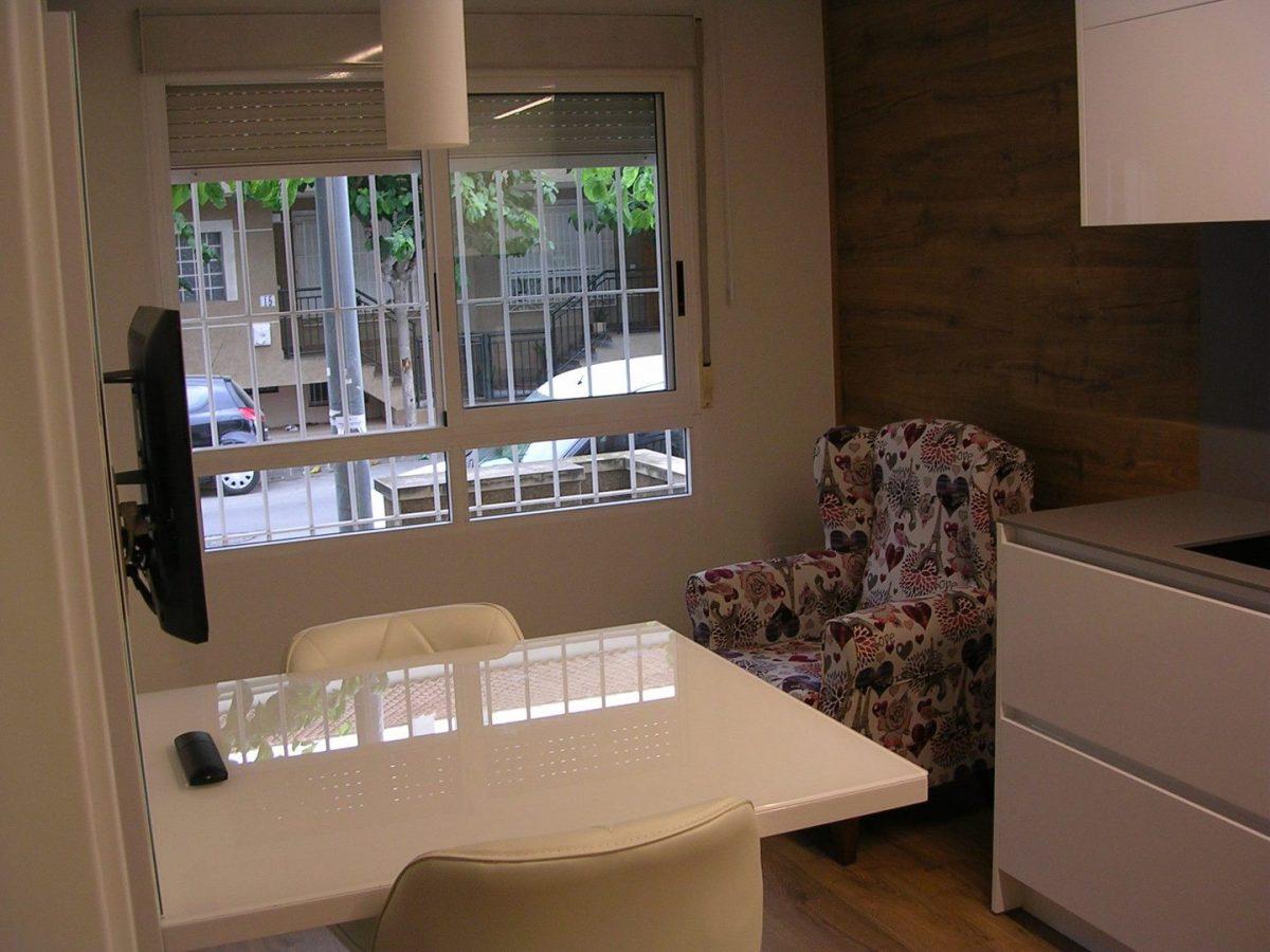 Habitación reforma Murcia