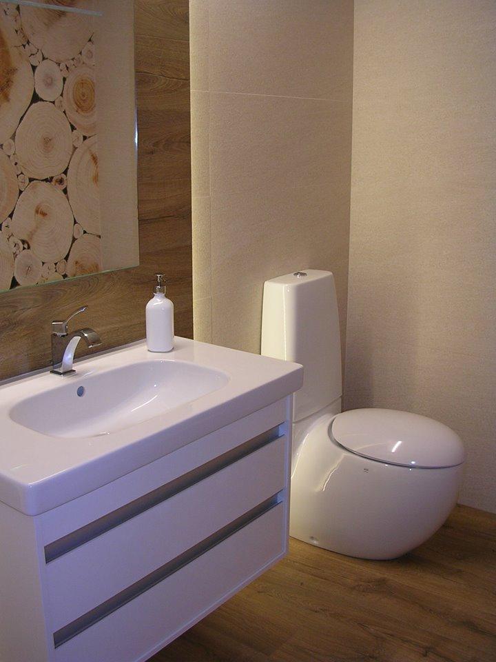 Reforma baño en Murcia
