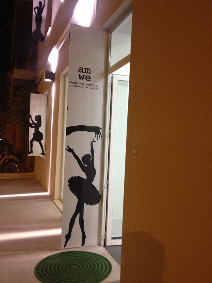 Escuela de baile AmWe